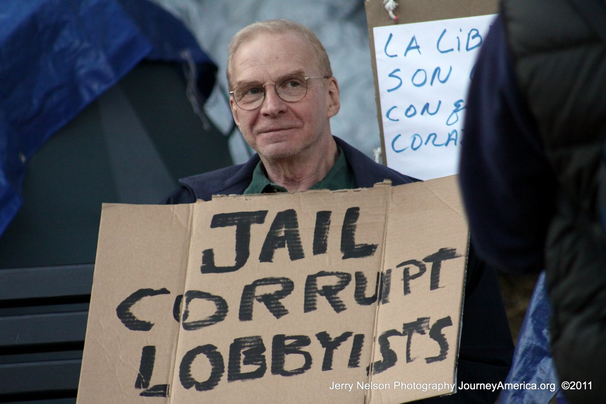 corruption in america Political corruption is the use of powers by government officials or their network contacts for illegitimate private gain  latin america,.