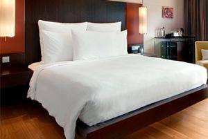 Hilton Serentity Bed