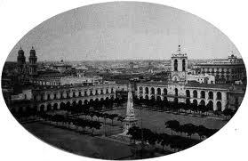 Cabildo Old