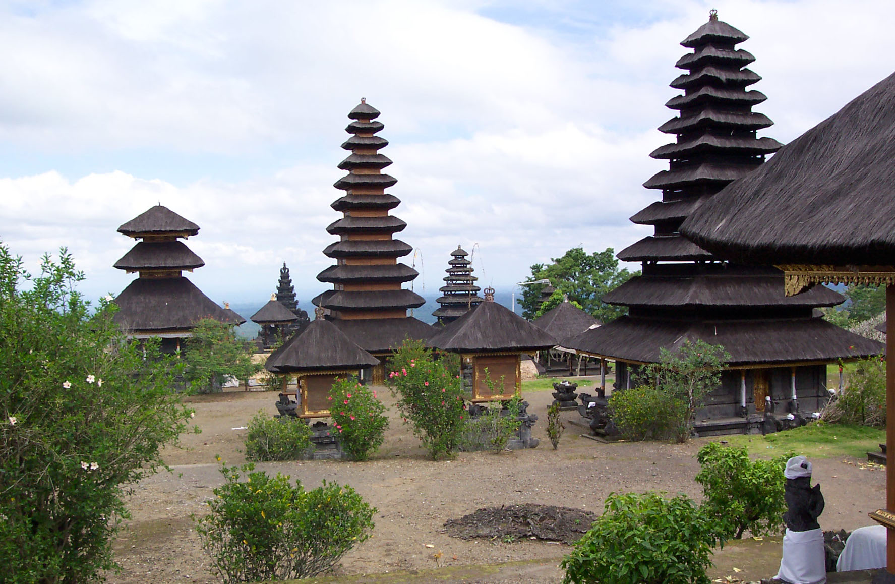 Etiquette For Balinese Temples Journeyamerica