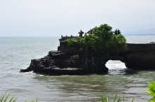 Chinese Culture in Bali